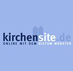 Logo Kirchensite.de